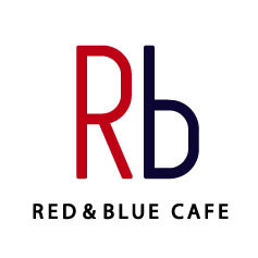 RED & BLUE CAFE